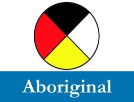 Aboriginal Web Icon